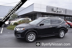 New 2019 Nissan Rogue SV SUV in Louisville, KY