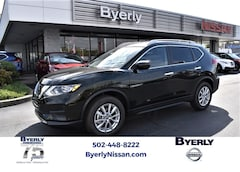 New 2020 Nissan Rogue SV FWD SV in Louisville, KY