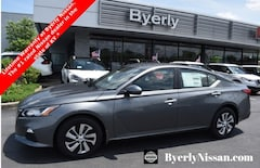 New 2019 Nissan Altima 2.5 S Sedan in Louisville, KY