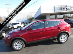 New 2019 Nissan Rogue Sport S SUV in Louisville, KY