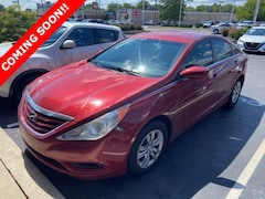 2011 Hyundai Sonata GLS Sedan for sale in Louisville