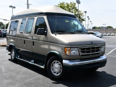 1999 Ford E-150 RV Cargo Van for sale in Louisville