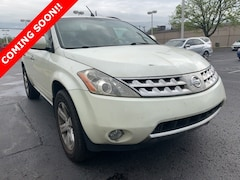 Used 2006 Nissan Murano SL SUV in Louisville, KY