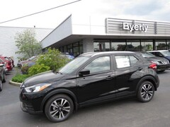 New 2020 Nissan Kicks SV SUV in Louisville, KY