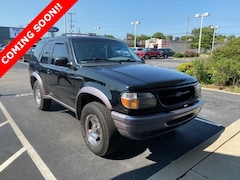 1996 Ford Explorer Sport SUV for sale in Louisville