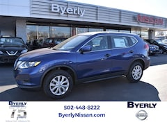 New 2020 Nissan Rogue S SUV in Louisville, KY