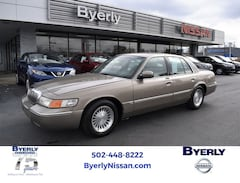 2002 Mercury Grand Marquis LS in Louisville, KY