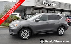 New 2019 Nissan Rogue S SUV in Louisville, KY