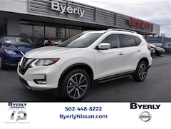 New 2019 Nissan Rogue SL SUV in Louisville, KY