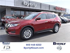 New 2020 Nissan Rogue SV SUV in Louisville, KY