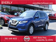 2020 Nissan Rogue S SUV for sale in Louisville