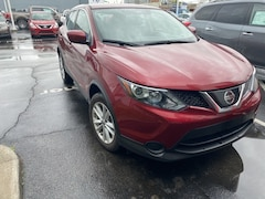2019 Nissan Rogue Sport S SUV for sale in Louisville