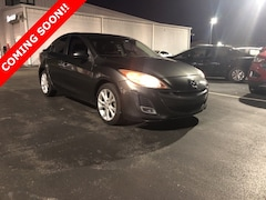 Used 2011 Mazda Mazda3 s Sport Sedan in Louisville, KY