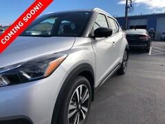 2019 Nissan Kicks SR SUV for sale in Louisville KY