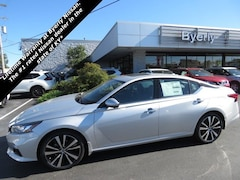 New 2019 Nissan Altima 2.5 Platinum Sedan in Louisville, KY