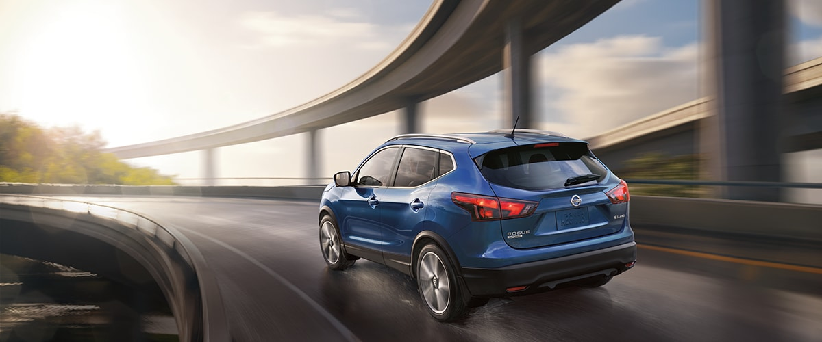 New Nissan Rogue Sport in Louisville