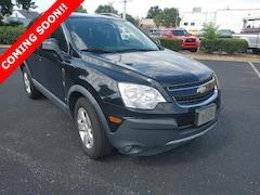 2014 Chevrolet Captiva Sport 2LS SUV