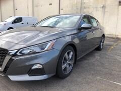 2020 Nissan Altima 2.5 S Sedan for sale in Louisville KY