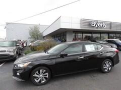 New 2020 Nissan Altima 2.5 S Sedan in Louisville, KY