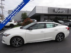 2018 Nissan Maxima 3.5 Platinum Sedan in Louisville, KY