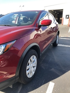2019 Nissan Rogue Sport S SUV for sale in Louisville KY