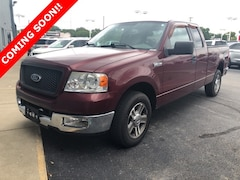 2005 Ford F-150 XLT Truck for sale in Louisville
