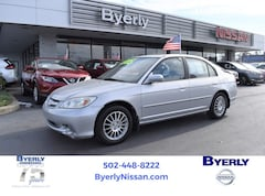 2005 Honda Civic EX EX AT in Louisville, KY
