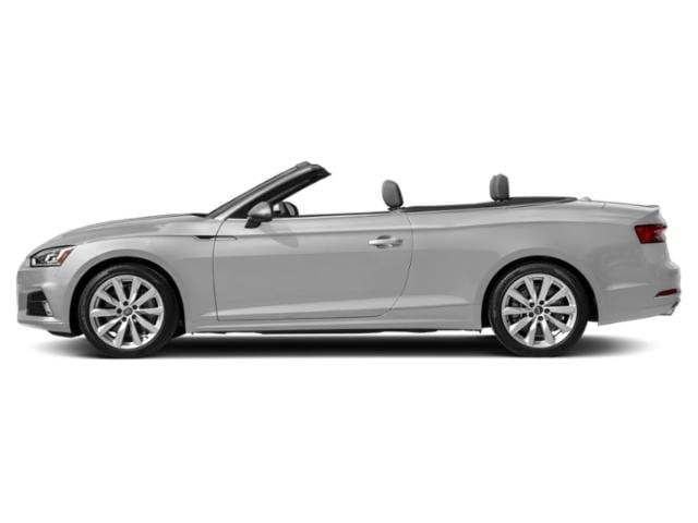New 2019 Audi A5 2.0T Premium Plus Cabriolet for Sale in Columbus, OH