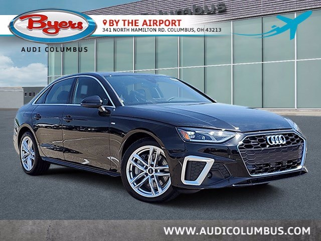 New 2020 Audi A4 45 Premium Sedan for Sale in Columbus, OH