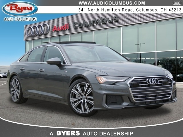 New 2019 Audi A6 3.0T Prestige Sedan for Sale in Columbus, OH