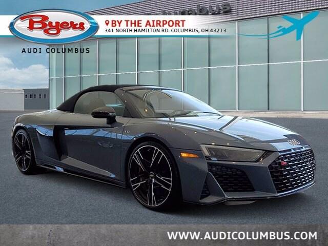 New 2020 Audi R8 5.2 V10 performance Spyder for Sale in Columbus, OH