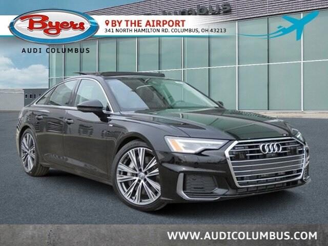 New 2019 Audi A6 3.0T Premium Plus Sedan for Sale in Columbus, OH