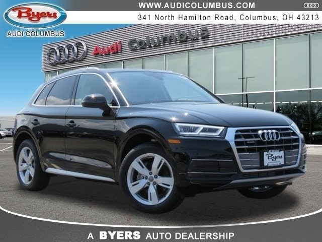 New 2019 Audi Q5 2.0T Premium Plus SUV for Sale in Columbus, OH