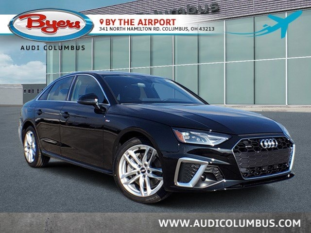 New 2020 Audi A4 45 Premium Sedan for Sale in Columbus, OH
