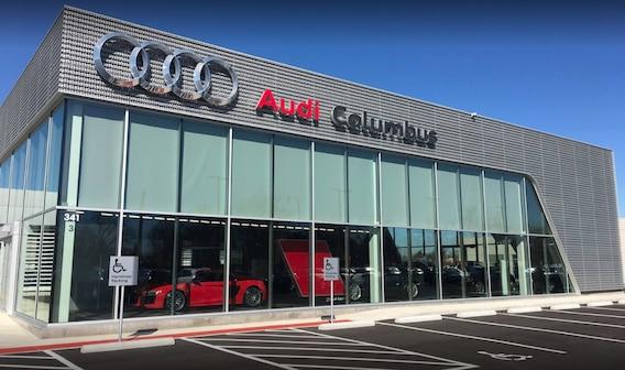 Car Dealerships Columbus Ohio >> Columbus Oh Audi Luxury Car Suv Dealership Faq Audi