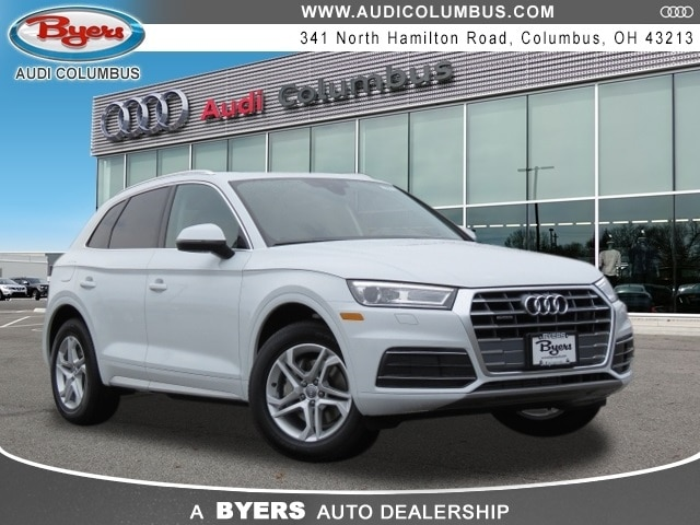 New 2019 Audi Q5 2.0T Premium SUV for Sale in Columbus, OH