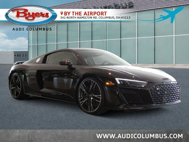 New 2020 Audi R8 5.2 V10 performance Coupe for Sale in Columbus, OH