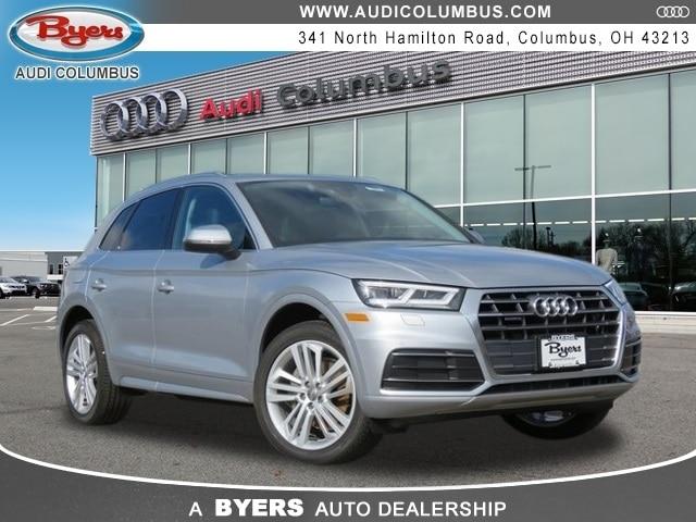 New 2019 Audi Q5 2.0T Premium Plus SUV for Sale in Columbus, OH