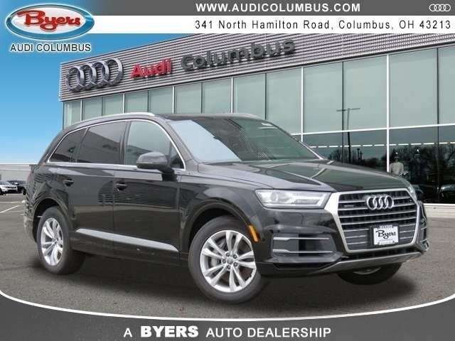 New 2019 Audi Q7 3.0T Premium SUV for Sale in Columbus, OH