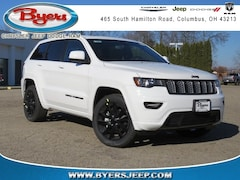 New Chrysler Jeep Dodge Ram models 2019 Jeep Grand Cherokee ALTITUDE 4X4 Sport Utility for sale in Columbus, OH