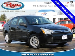 Used Vehicles for sale 2011 Ford Focus SE Sedan in Columbus, OH