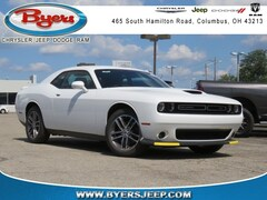 New Chrysler Jeep Dodge Ram models 2019 Dodge Challenger GT AWD Coupe for sale in Columbus, OH