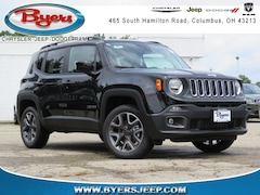 New Chrysler Jeep Dodge Ram models 2018 Jeep Renegade LATITUDE 4X4 Sport Utility for sale in Columbus, OH