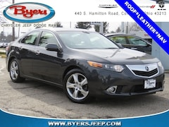 Used Vehicles for sale 2013 Acura TSX TSX 5-Speed Automatic with Technology Package Sedan in Columbus, OH