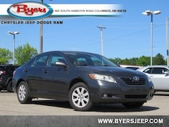 Used 2008 Toyota Camry Sedan for sale in Columbus, OH