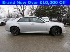 New 2019 Chrysler 300 S Sedan for sale in Columbus, OH