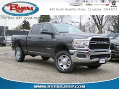 New Commercial 2019 Ram 2500 TRADESMAN CREW CAB 4X4 6'4 BOX Crew Cab for sale in Columbus OH
