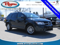 Used 2015 Dodge Journey SXT SUV for sale in Columbus, OH