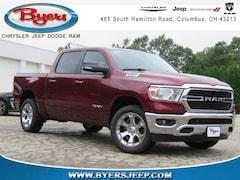 New Chrysler Jeep Dodge Ram models 2019 Ram 1500 BIG HORN / LONE STAR CREW CAB 4X4 5'7 BOX Crew Cab for sale in Columbus, OH