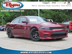Used 2018 Dodge Charger R/T 392 Sedan for sale in Columbus, OH
